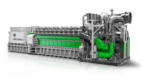 Motore per Acea_Cefla e GE
